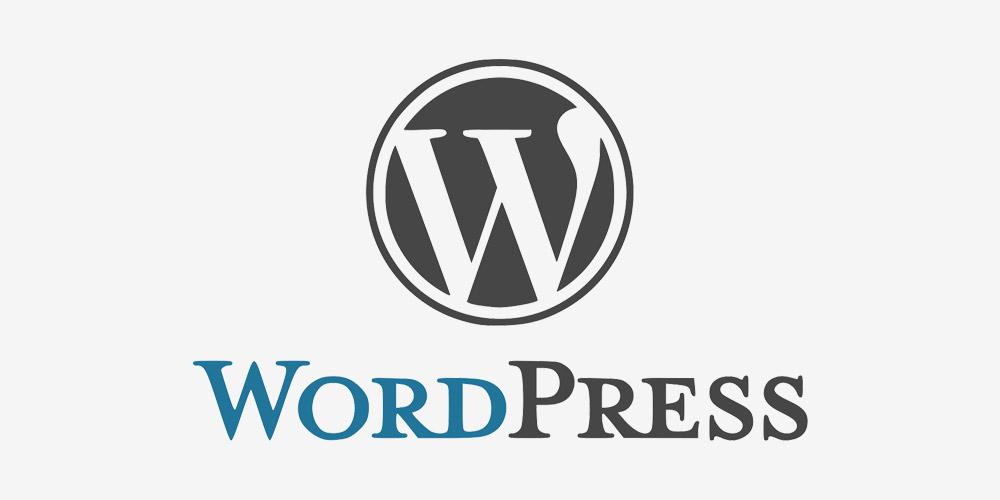 pagina web en wordpress